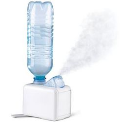 Cool Mist Travel Humidifier