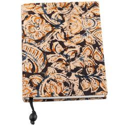 Floral Story Cotton Journal