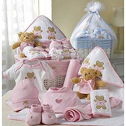 Comfy Baby Newborn Basket