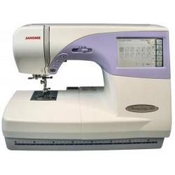 Memory Craft 9500 Sewing and Embroidery Machine