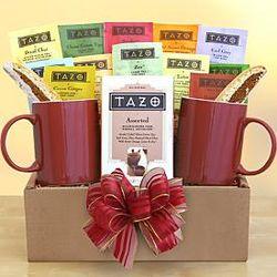 Tazo Teatime Sampler
