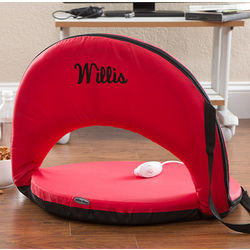 Personalized Folding Kid's Chair