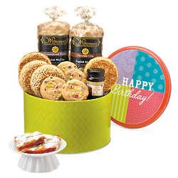 Birthday Bash Gift Tin