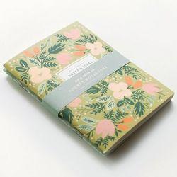 Moss Garden Pocket Notebook