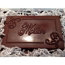 Mother's Day Half-Pound Chocolate Bar