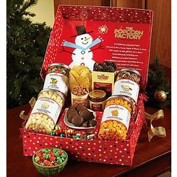 Merry Christmas Favorites Collection Gift Box