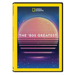 The '80s Greatest DVD