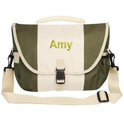 Bridal Messenger Bag