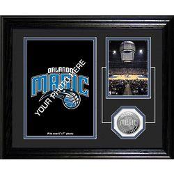 Orlando Magic Fan Memories Mint Desktop Photograph