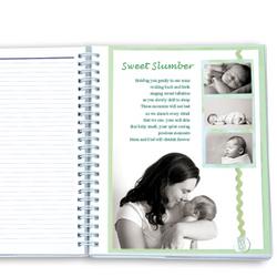 MyBook Adaptable Journal