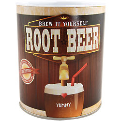 Brew it Yourself Root Beer Making Kit