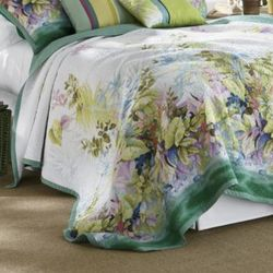 Paradise Island Oversized Quilt Full/Queen
