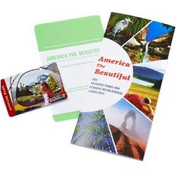 America the Beautiful National Parks Pass for 2014 and 2015