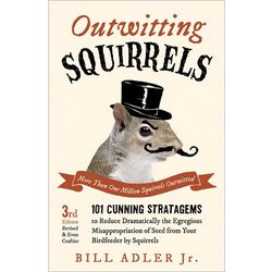 Outwitting Squirrels Book
