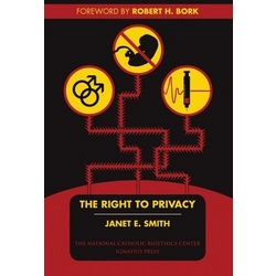 The Right to Privacy Book