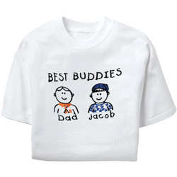 Best Buddies Youth Icon T-Shirt