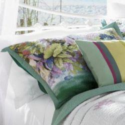 Paradise Island Pillow Sham