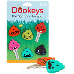 Dookeys Key Covers