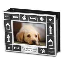 Dog Themed Photo Album