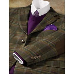 Country Gentleman Wool Sportcoat
