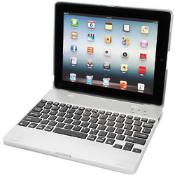 iPad Keyboard and Power Case