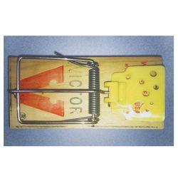 Mousetrap Doormat