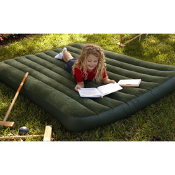 Comfort-Top Twin Airbed
