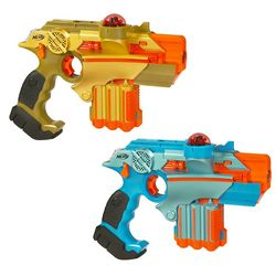 Lazertag System 2 Pack