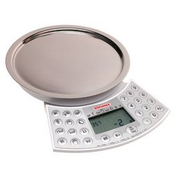 Food Control Digital Kitchen Scale