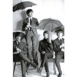 beatles  umbrellas poster findgiftcom