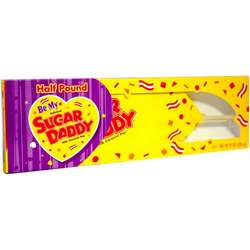 Be My Sugar Daddy Half-Pound Pop