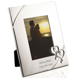 Personalized True Love 5x7 Picture Frame