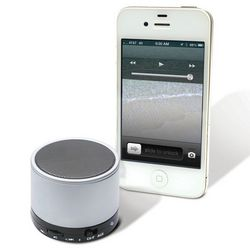 Bluetooth Travel Speaker