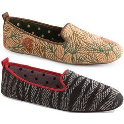 Acorn Women's Novella Slippers