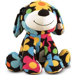 Melissa and Doug Bloomer Dog Plush Stuffed Animal
