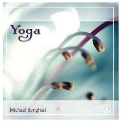 Michael Benghiat Yoga CD Collection