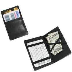 Small Mystery Wallet