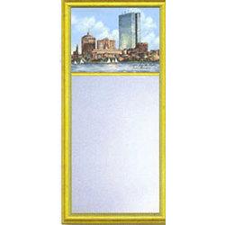 Medium Boston Mirror