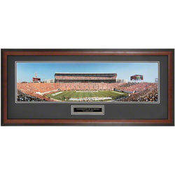 Alabama Crimson Tide at Bryant-Denny Stadium Panoramic Photograph