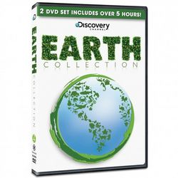 Earth Collection DVD