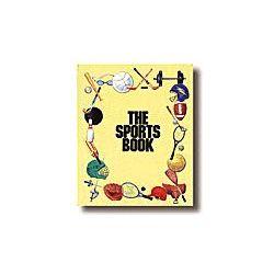 The Sports Book Personalized Children's Book