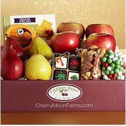 Holiday Treasures Gift Box