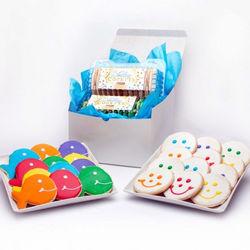 Fisherman's Favorite Cookie Gift Box
