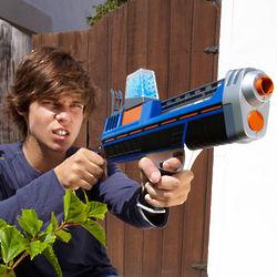 Water Pellet Ammo Blaster Toy Gun