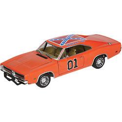 1:18 Die-Cast General Lee Car Model Car