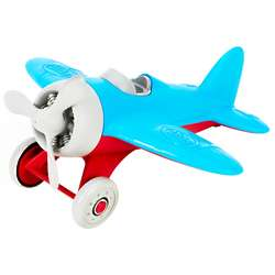 Eco-Friendly Toy Airplane