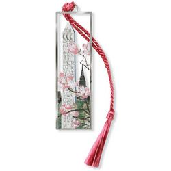 Spring in Central Park Bookmark