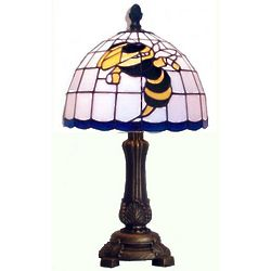 Georgia Tech Mascot Accent Lamp