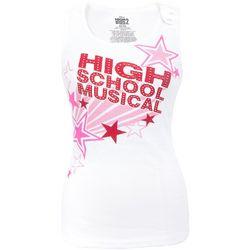 High School Musical Ladies Tank Top