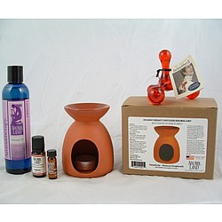 Aromatherapy Sensual Massage Package